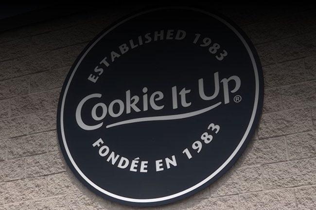 Cookie It Up Testimonial - SleekWrapper 50