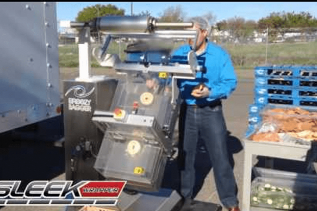 Package a Variety of Products - Breezy Bagger