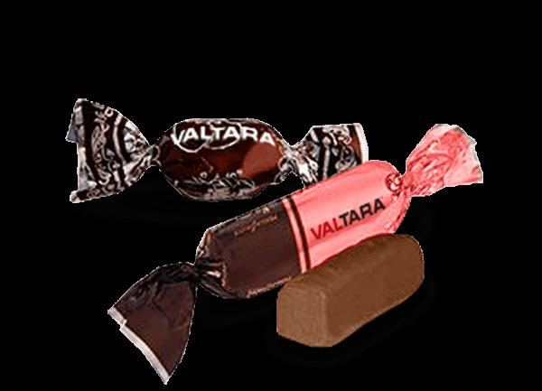 Sleek DTA double twist candy sample