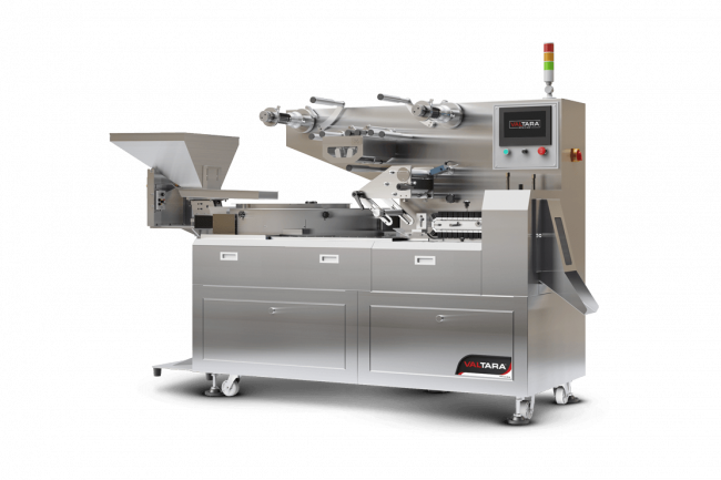 Sleek Wrapper HSB automated wrapping machinery