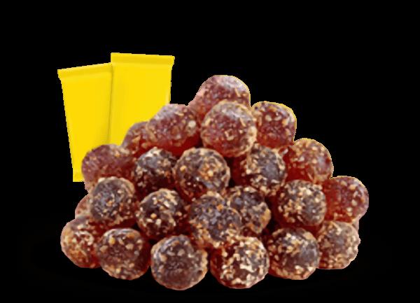 Sleek HSB soft candy sample