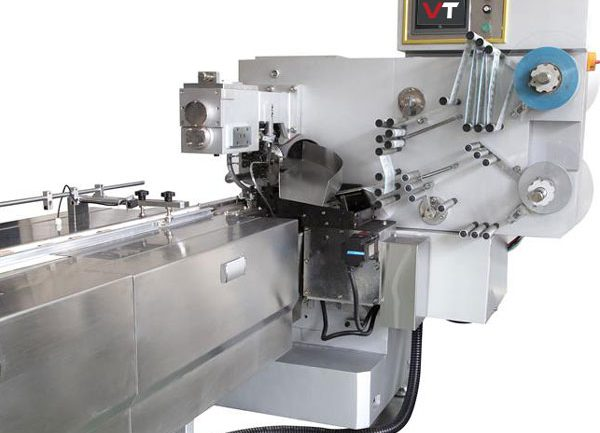 Sleek DTA dual film role and automatic splicing components